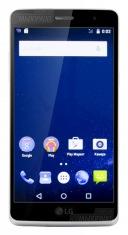 Смартфон LG X155 Max (Gold)