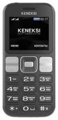 Мобільний телефон KENEKSI T2 Black