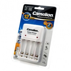Зарядное устройство CAMELION BC-1010 +2100АА2+800ААА2