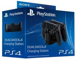 Зарядное устройство SONY для геймпада PS4