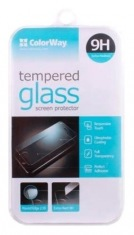 Защитная пленка-стекло ColorWay Samsung Galaxy Note 4 (CW-GSRESN4)