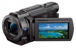 Цифровая видеокамера Sony FDR-AX33 Black (FDRAX33B.CEL)