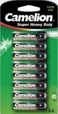 Батарейка Camelion R6 / 8 BL (Green)