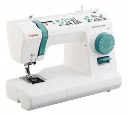 Швейная машина TOYOTA ECO 17 C