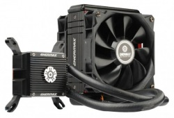 Водяная система охлаждения Enermax Liqtech 120X LGA2011/1366/115x/FM2(+)/FM1/AM3(+) (ELC-LT120X-HP)