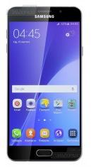 Смартфон SAMSUNG SM-A710F Galaxy A7 DS Black