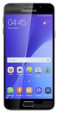 Смартфон SAMSUNG SM-A510F Galaxy A5 DS Black