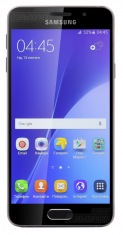 Смартфон SAMSUNG SM-A310F Galaxy A3 DS Black