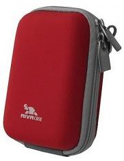 Чехол для фотоаппарата RIVA 7023 red