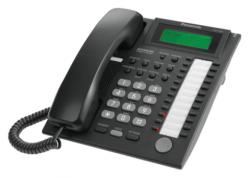 Системный телефон Panasonic KX-T7735UA-B