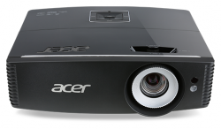 Проектор Acer P6200S (MR.JMB11.001)