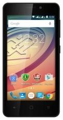 Смартфон PRESTIGIO MultiPhone 3457 Wize F3 Black