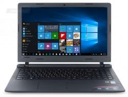 Ноутбук LENOVO IdeaPad 100-15 (80MJ00FUUA)