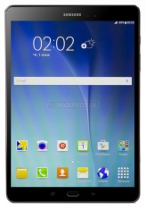 Планшет Samsung Galaxy Tab A 9.7 16GB LTE (Smoky Titanium) SM-T555NZAA