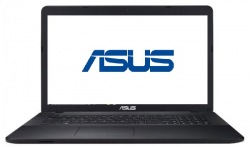 Ноутбук ASUS X751SJ-TY001D (90NB07S1-M00010)