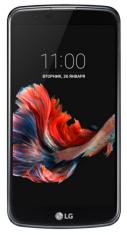 Смартфон LG K10 (K410) DS Black-Blue