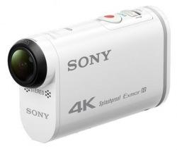 Экшн-камера Sony FDR-X1000V + пульт RM-LVR2 (FDRX1000VR.AU2)