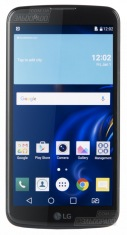Смартфон LG K10 LTE (K430) DS Black-Blue