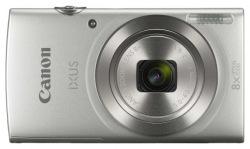 Цифровой фотоаппарат CANON IXUS 175 Silver