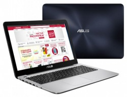 Ноутбук Asus X556UA-DM021D