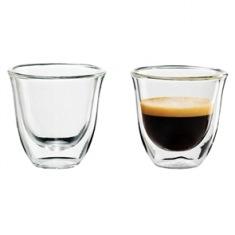 Delonghi Набор стаканов Espresso 60 мл