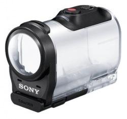 Аквабокс SPK-AZ1 для экшн-камер Sony AZ1(5м)