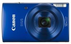Цифровой фотоаппарат CANON IXUS 180 Blue