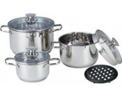 Набор посуды Krauff 26-238-001 7 предметов