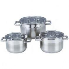 Набор посуды Krauff 26-238-002 6 предметов