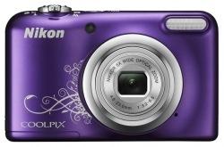 Фотоаппарат NIKON A10 Purple Lineart