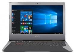 Ноутбук Asus G752VL-T7033T (90NB09Y1-M00360)