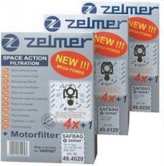 Фильтр для пылесоса ZELMER A494220.00 / ZVCA300B