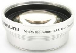 Телеконвертер MARUMI 2.0x  52mm