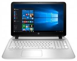 Ноутбук HP Pavilion 15-ab130ur White (V0Z03EA)