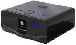 Медиаплеер 3Q 3QMMP-F350HW