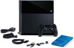 Консоль Sony PS4 1TB + 2 Dualshock 4