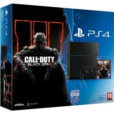 Консоль Sony PS4 1TB COD: Black Ops 3