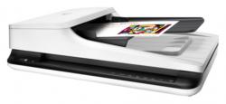 Сканер А4 HP ScanJet Pro 2500 f1 (L2747A)