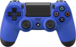 Геймпад Dualshock 4 wave blue