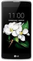 Смартфон LG K7 (X210) DS Black