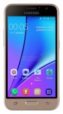 Смартфон SAMSUNG SM-J120H Galaxy J1 DS Gold