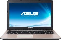 Ноутбук ASUS X555LB-DM680D Dark Brown (90NB08G1-M1