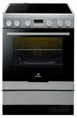 Кухонная плита ELECTROLUX EKC 96430 AX