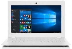 Ноутбук LENOVO IdeaPad 100S (80R20064UA) White