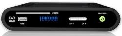 Цифровой эфирный приёмник Trimax TR-2012HD
