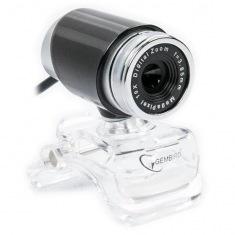 Веб камера Gembird CAM100U-B