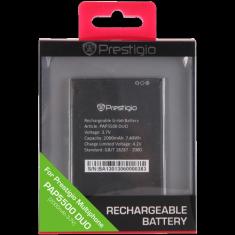 Аккумулятор Prestigio PAP5500