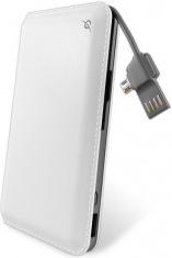 Универсальная мобильная батарея Global G.Power Bank DP923 12000 mAh White (1283126470530)