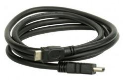 Кабель  Greenwave HDMI-mini HDMI High Speed 3 m
