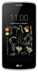 Смартфон LG K5 (X220) DS Black Titan